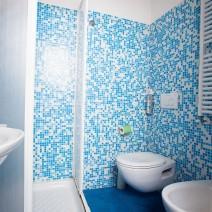 Residence Danubio bagno appartamenti