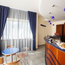 Residence Danubio bar